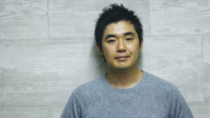 宇田川雄士 プロフィール
