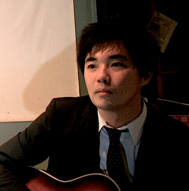 宇田川雄士 プロフィール画像